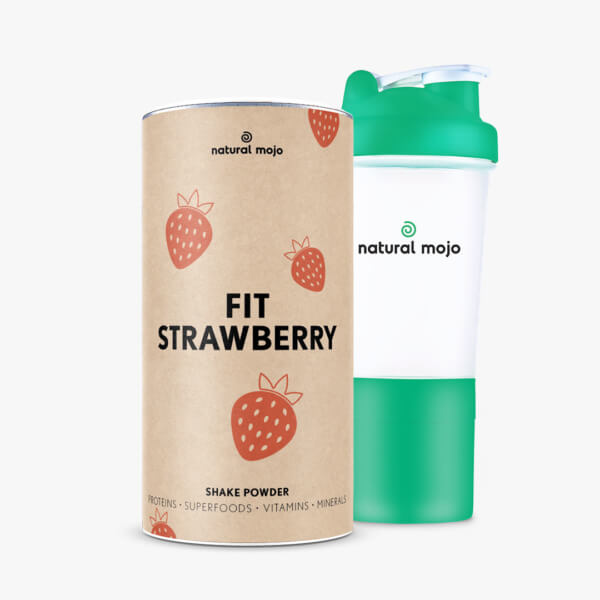 Nm Fit Strawberry Set 1